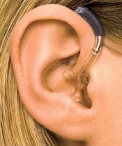 Behind the Ear (BTE)