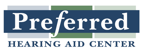Preferred Hearing Aid Center Wichita Kansas Logo