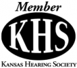 member kansas hearing society