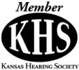 member kansas hearing society