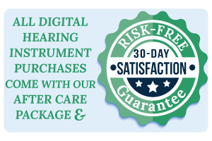 risk free satisfaction guarantee